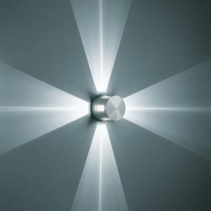 BLITZ  4 Windows - 4 Wide 18W  Spec ►  IES/CAD ► Instructions  ►