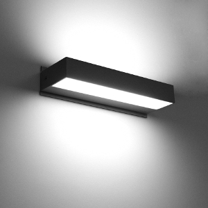 LOOK Up / Down light 24W  725 lm Spec ►   IES/CAD ►  Instructions ►