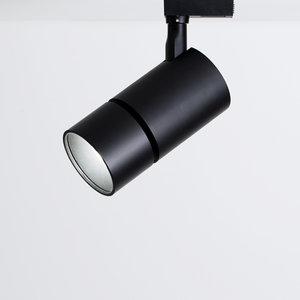 Studio projector led track light sistemalux blackg aloadofball Choice Image