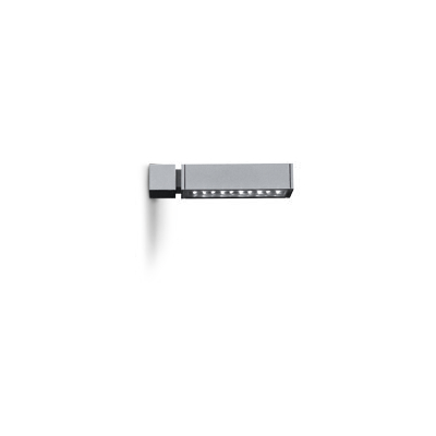 PARK  Wall Mounted Small  Spec  ►    IES/CAD  ►