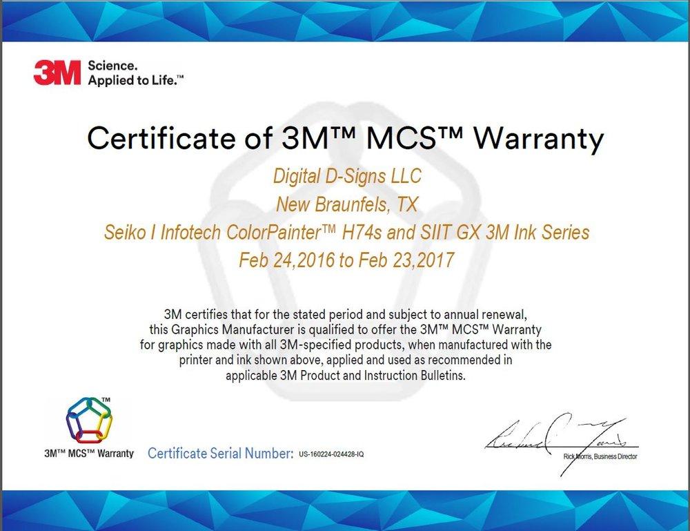 3M MCS Warranty Feb 2017 to Feb 2018.JPG