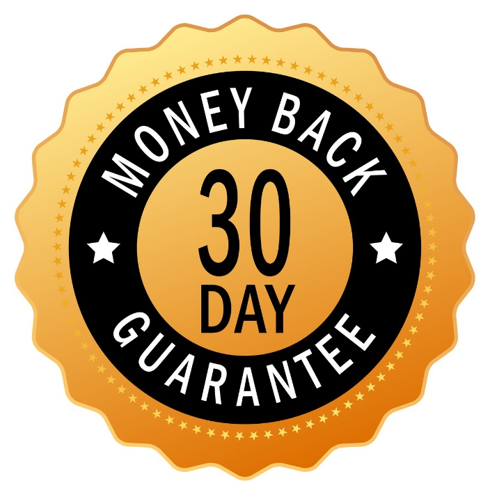 100% Money Back Guarantee - I want you to try 1 Hour Rad Facebook Ads at my risk. Because I know it works but you don't …yet!If you don't at the very least get 1 qualified wedding lead after our 1 Hour Rad Facebook Ads session, let me know within 30 Days, I'll be happy to refund…no questions asked!So go ahead, schedule your session now – you have plenty of time to see if this works. But you'll never know unless you take a chance and invest in yourself.