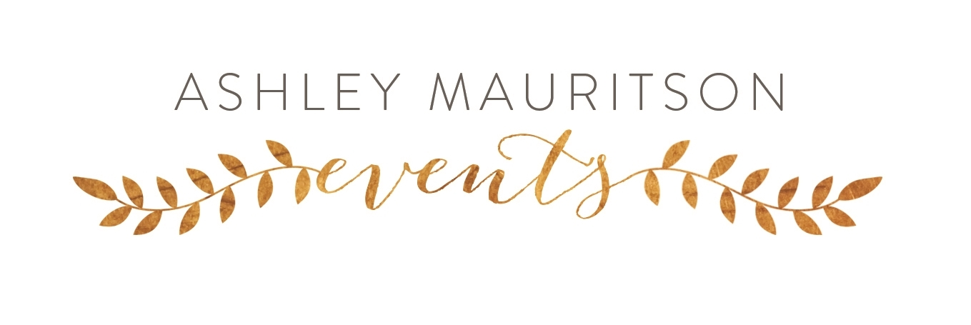 Ashley Mauritson Events