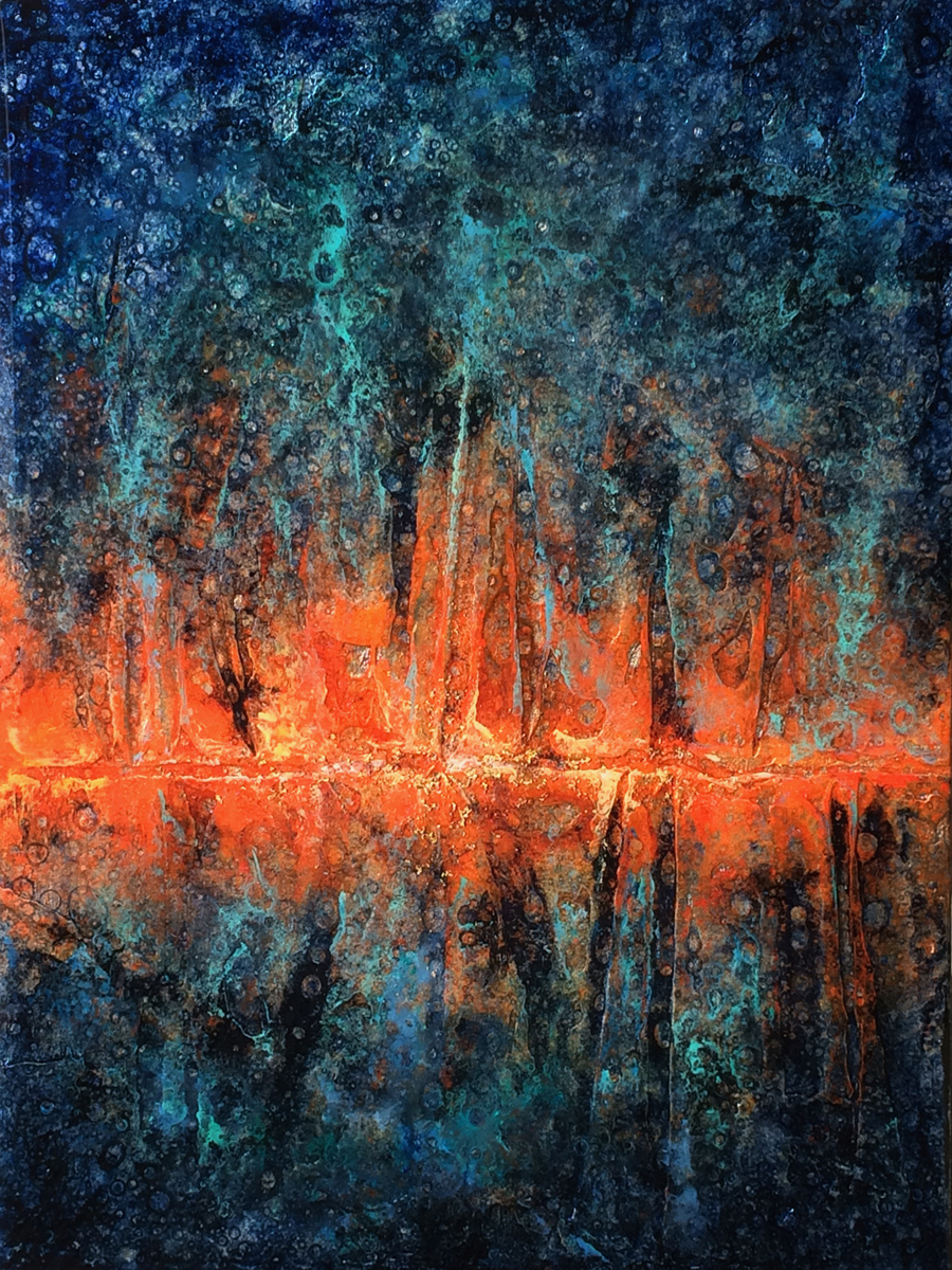 Aqueous Inferno