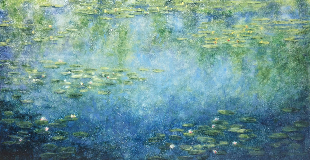 Giverny: An Homage