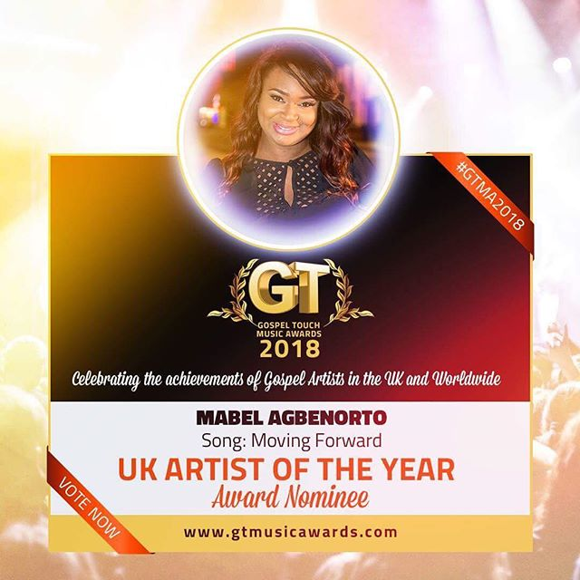 Hey y'all, I've been nominated for an award! For Artist of the year. Thank you to EVERYONE who worked on my first solo EP project! Please go on line and VOTE VOTE VOTE 🗳. Thank you so much GT AWARDS for the recognition x #ukgospel #ukgospelartist #ukgospelmusic  #gtmawards