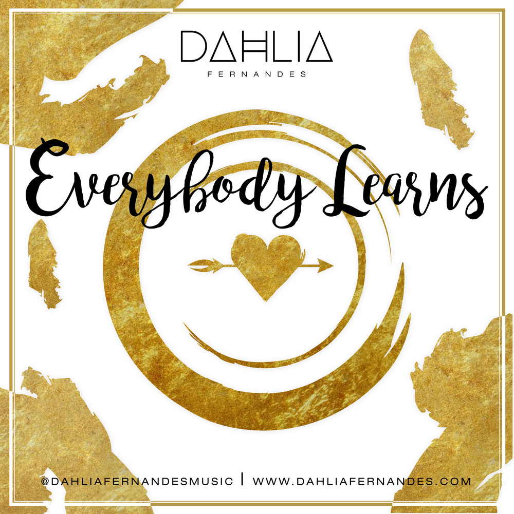 Everybody Learns-Dahlia Fernandes by Creative.Destination