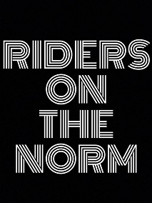 RIDERS ON THE NORM PODCAST