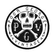 POOR GEORGE VINTAGE