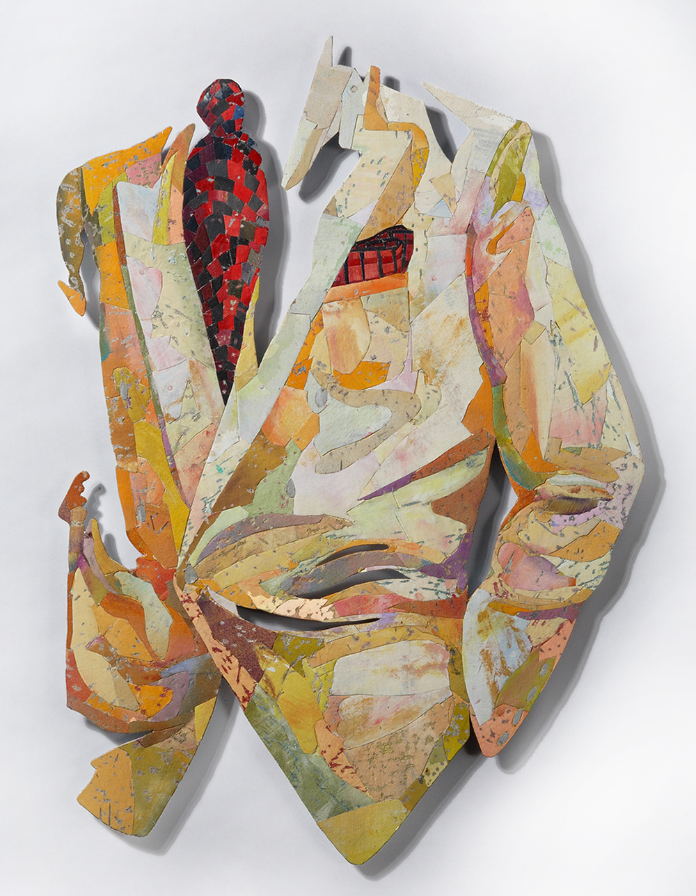 The Suit: Tom Wolfe