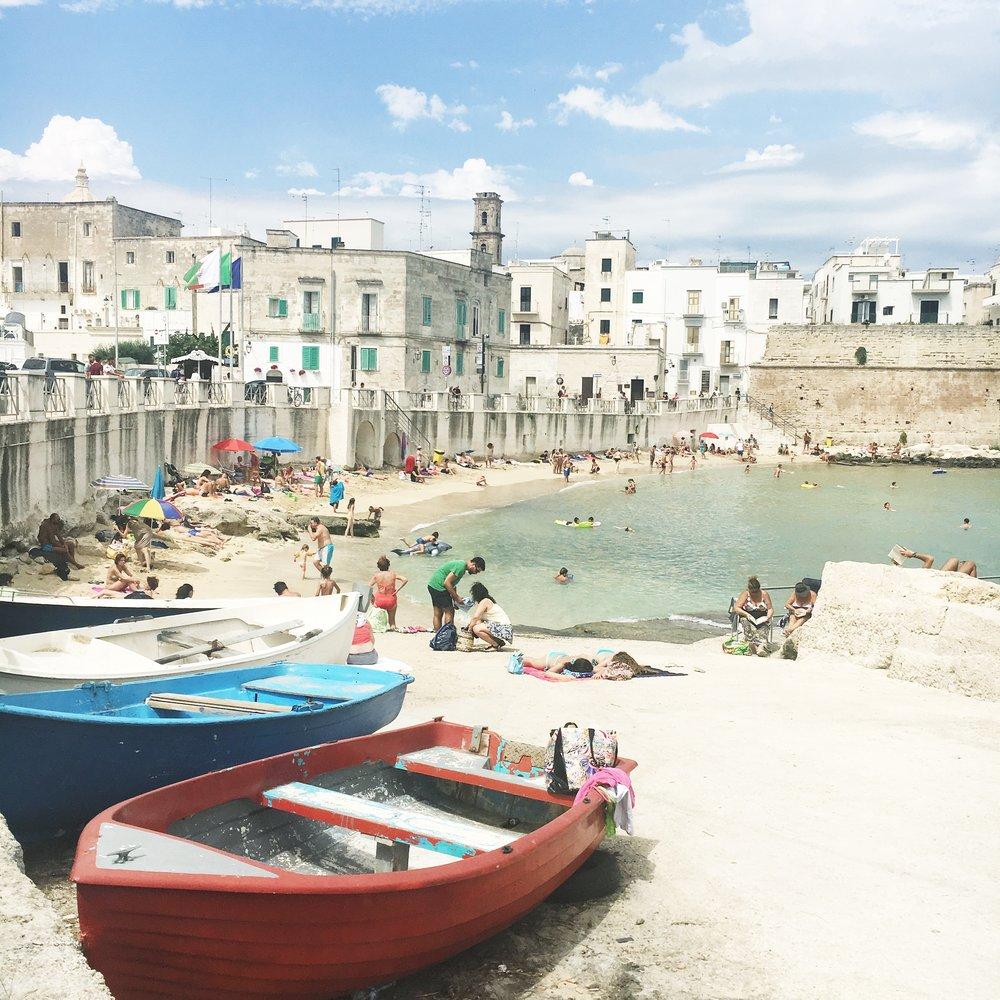 Monopoli Puglia