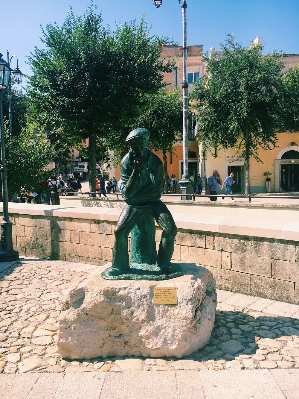 Matter City Basilicata