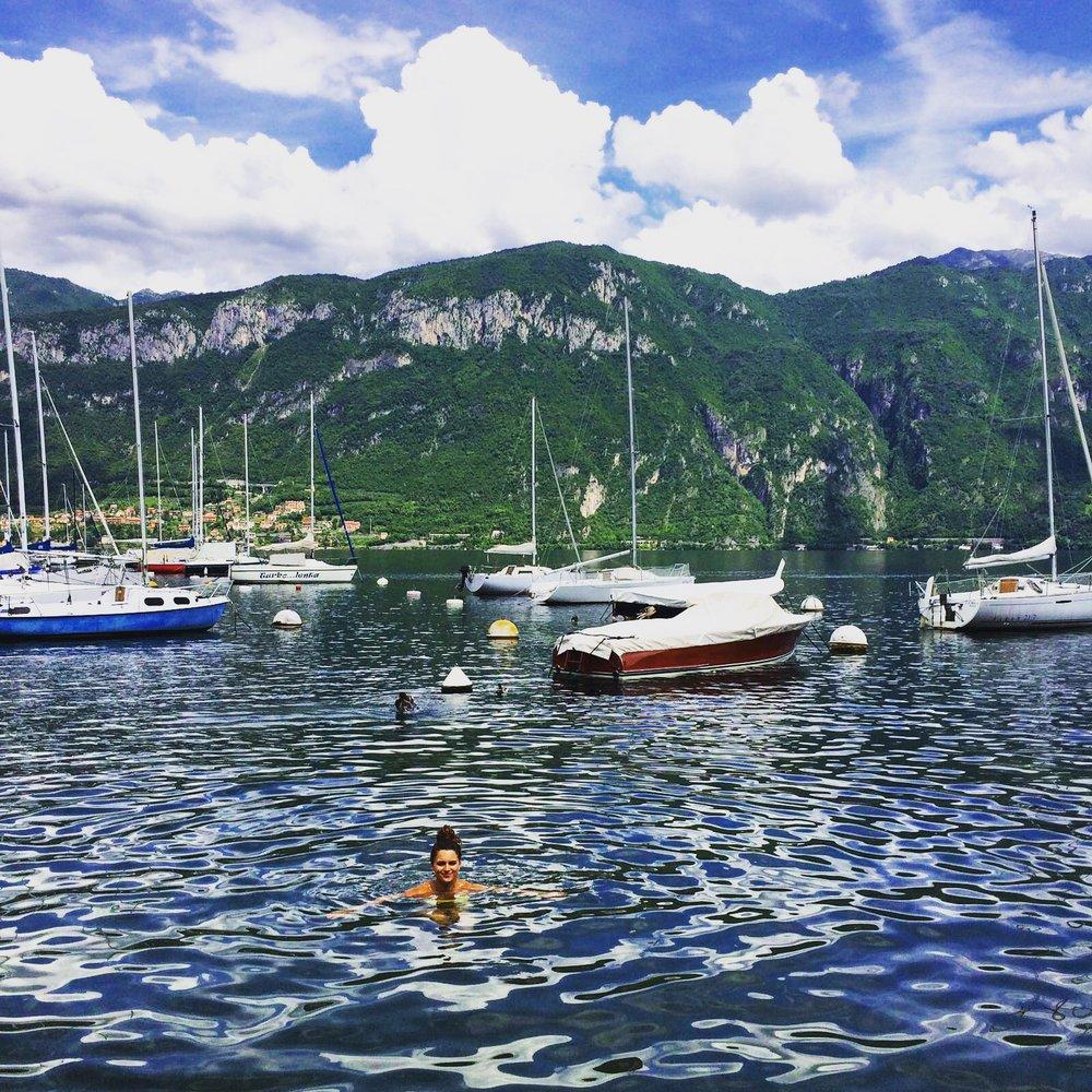 Lake Como Top Tips