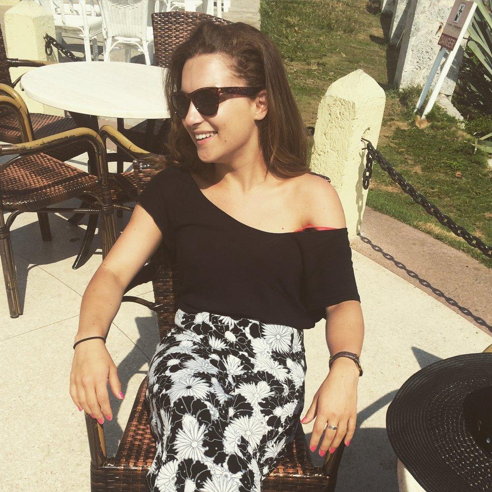 Alessandra D'Almo