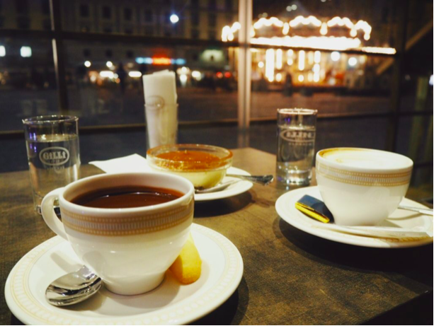 Cafe Gilli