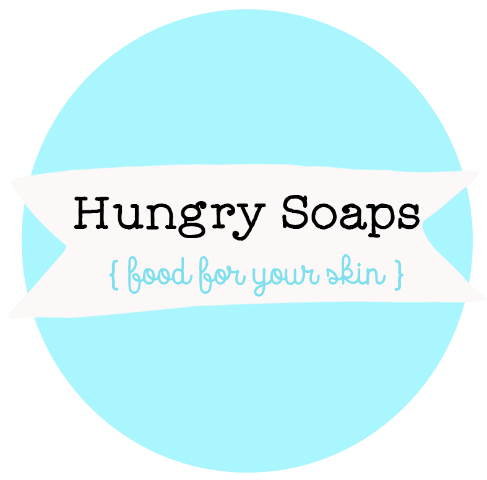 Hungry Soaps