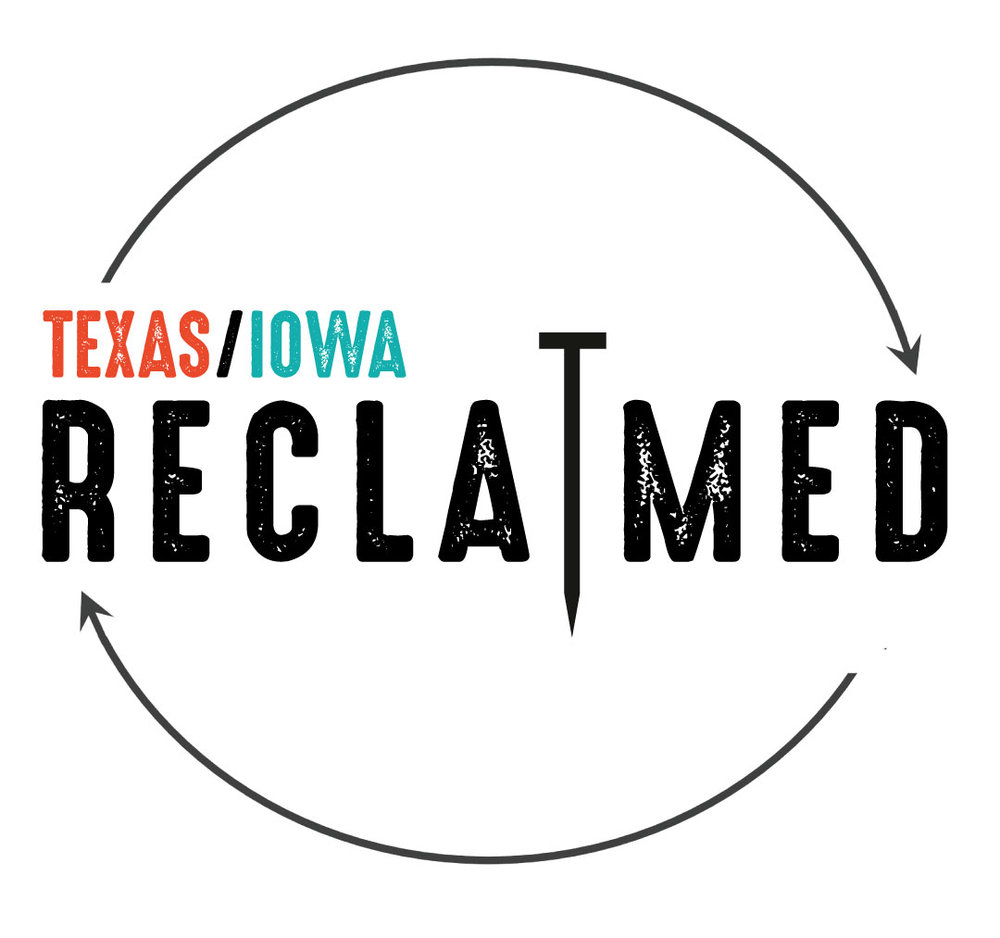 Texas Iowa Reclaimed