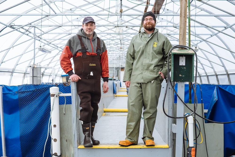 Aquaculture In Canada
