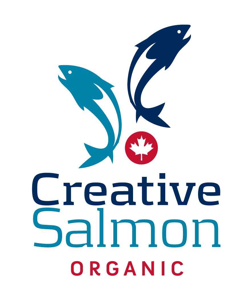 Creative Salmon