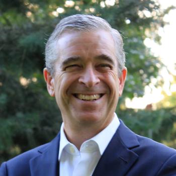 David McInnes  Principal, DMci Strategies