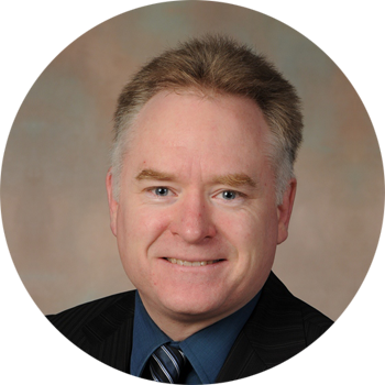 Dr.Richard Jenkins  Vice President, Nanos Research Group