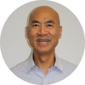 Tony Tran  Vice President / GMM for Fresh Foods, Food Service and Bakery Commissary, Costco Wholesale Canada, Ltd.