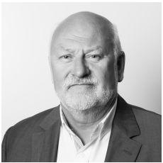 Bjørn Apeland  Chief Executive Officer, Steinsvik Group