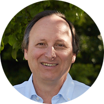 Marvyn Budd President & Co-Founder Planet Shrimp Inc.