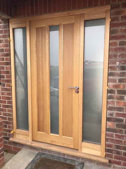 York Builders Tps Building Joinery Home Page Gallery