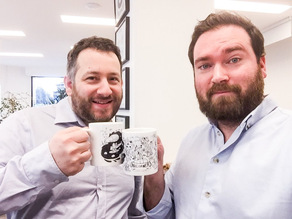 Les nouveaux mugs sont là !