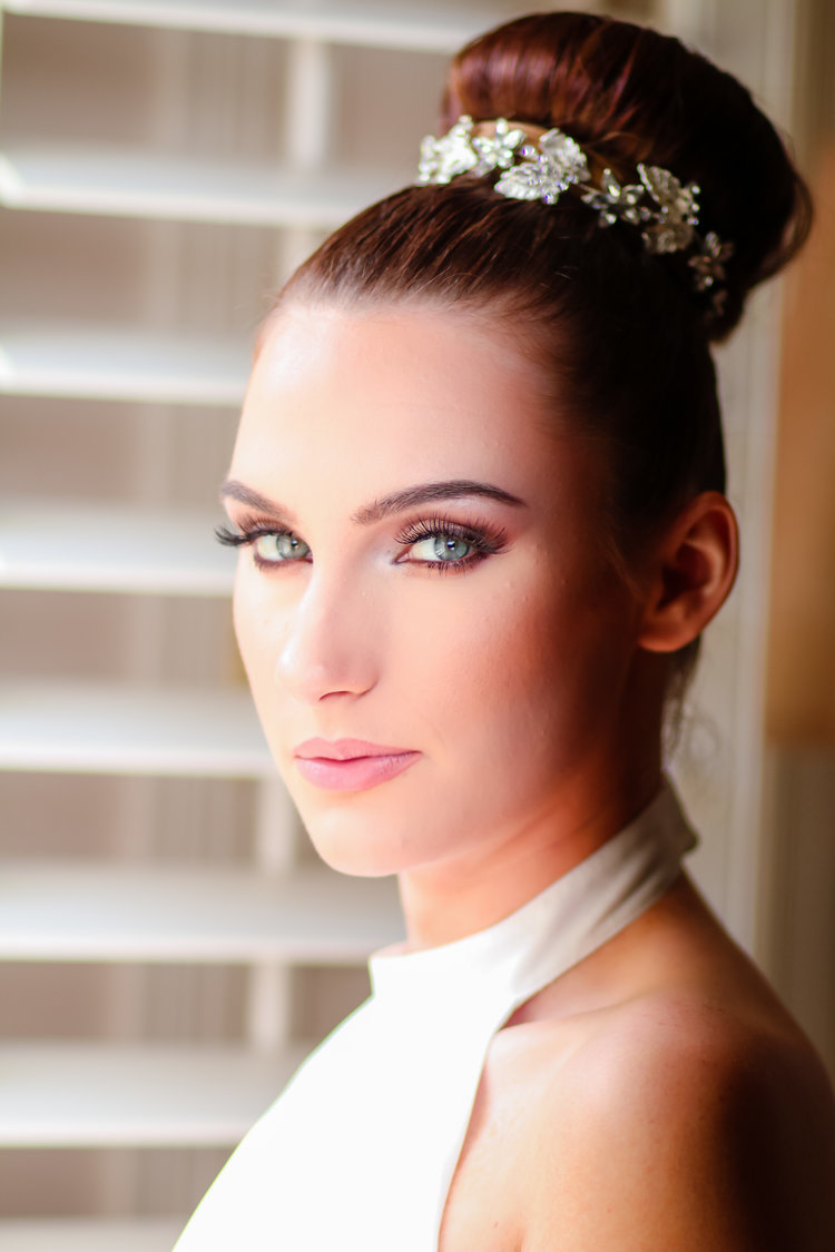 Bridal Hair and Makeup for Wedding in Dallas Fort Worth ...