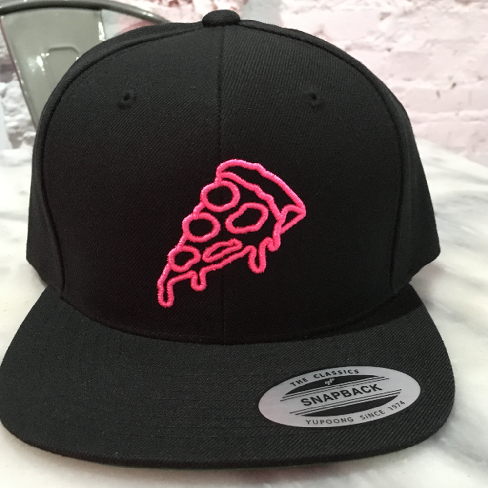 Bakers-Pizza-NYC-Swag-Hat-Snapback.png dd6107d7805
