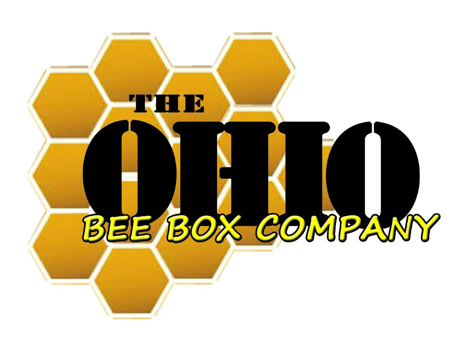The Ohio Bee Box Company
