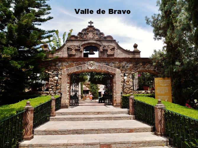 4. Valle de Bravo