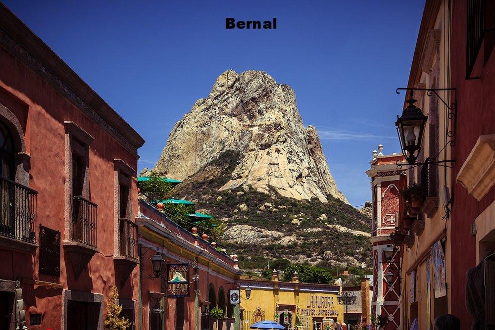5. Bernal