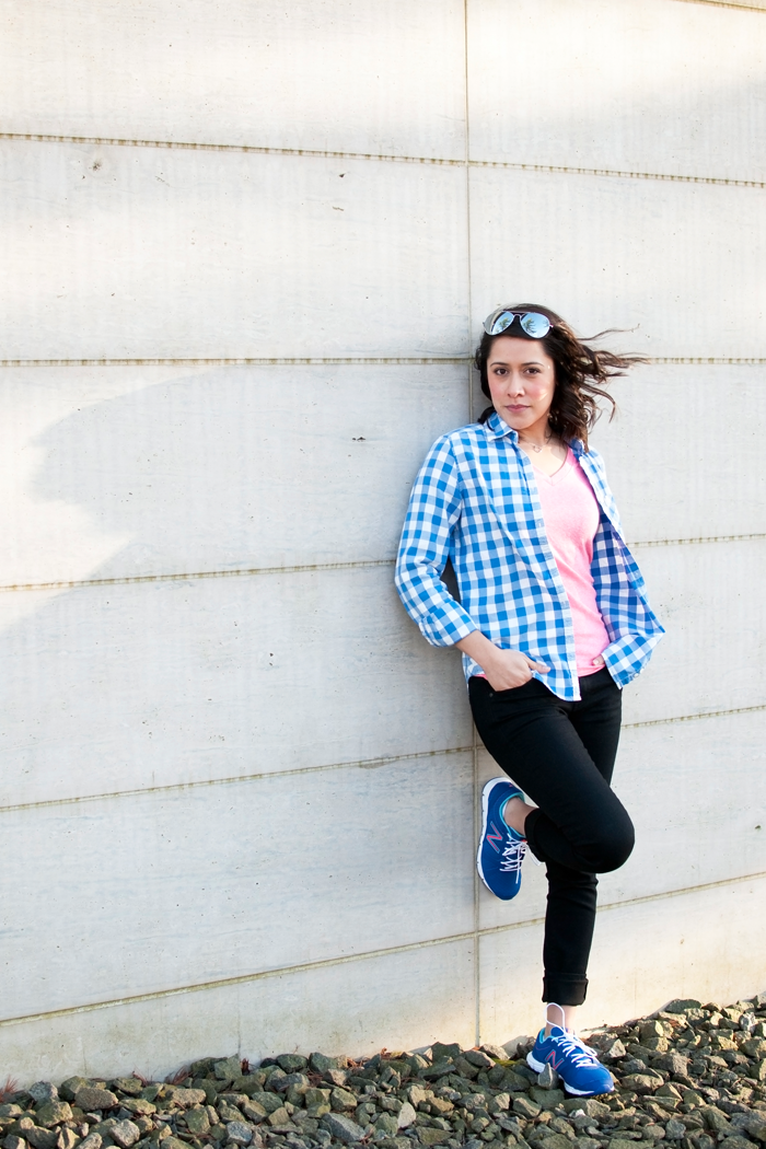 Sneaker street style, how to style seakers, sneaker style