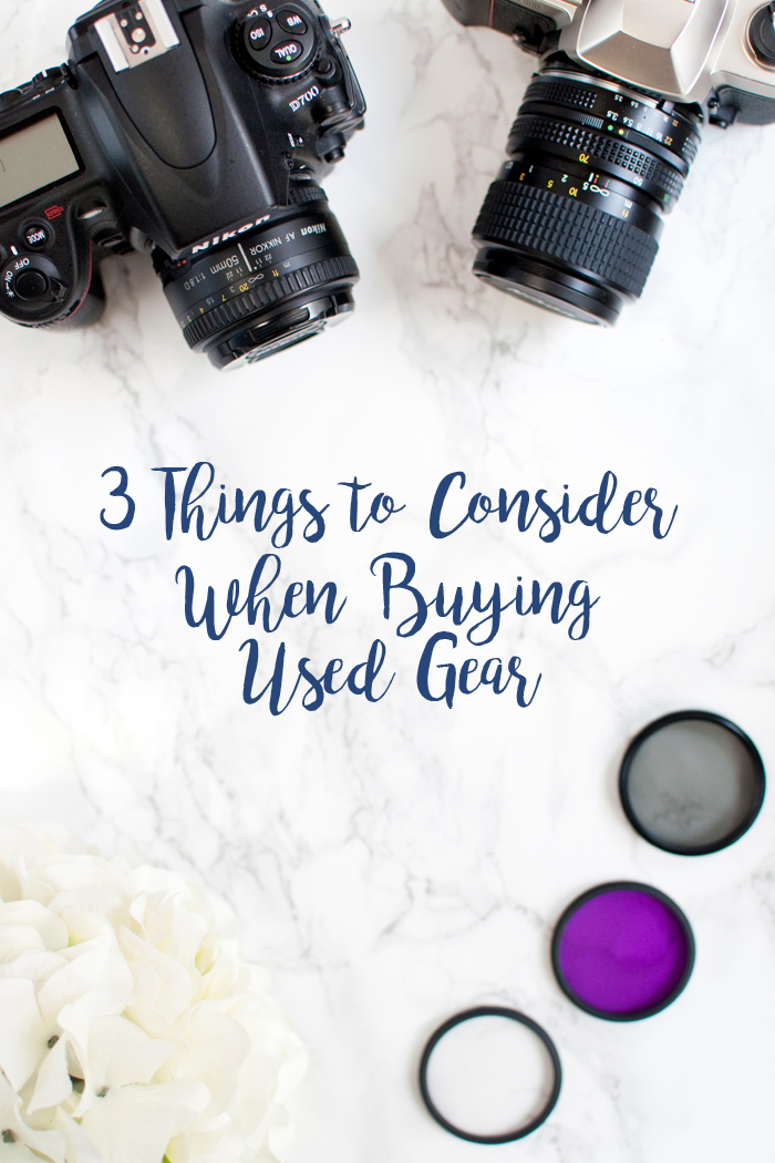 THINGS-TO-CONSIDER-WHEN-BUYING-USED-PHOTO-GEAR
