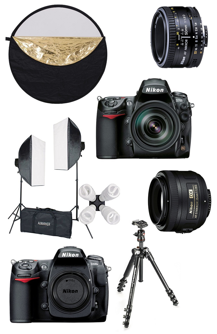 MY FAVORITE GEAR FOR STYLED STOCK PHOTOGRAPHY — Elah Tree
