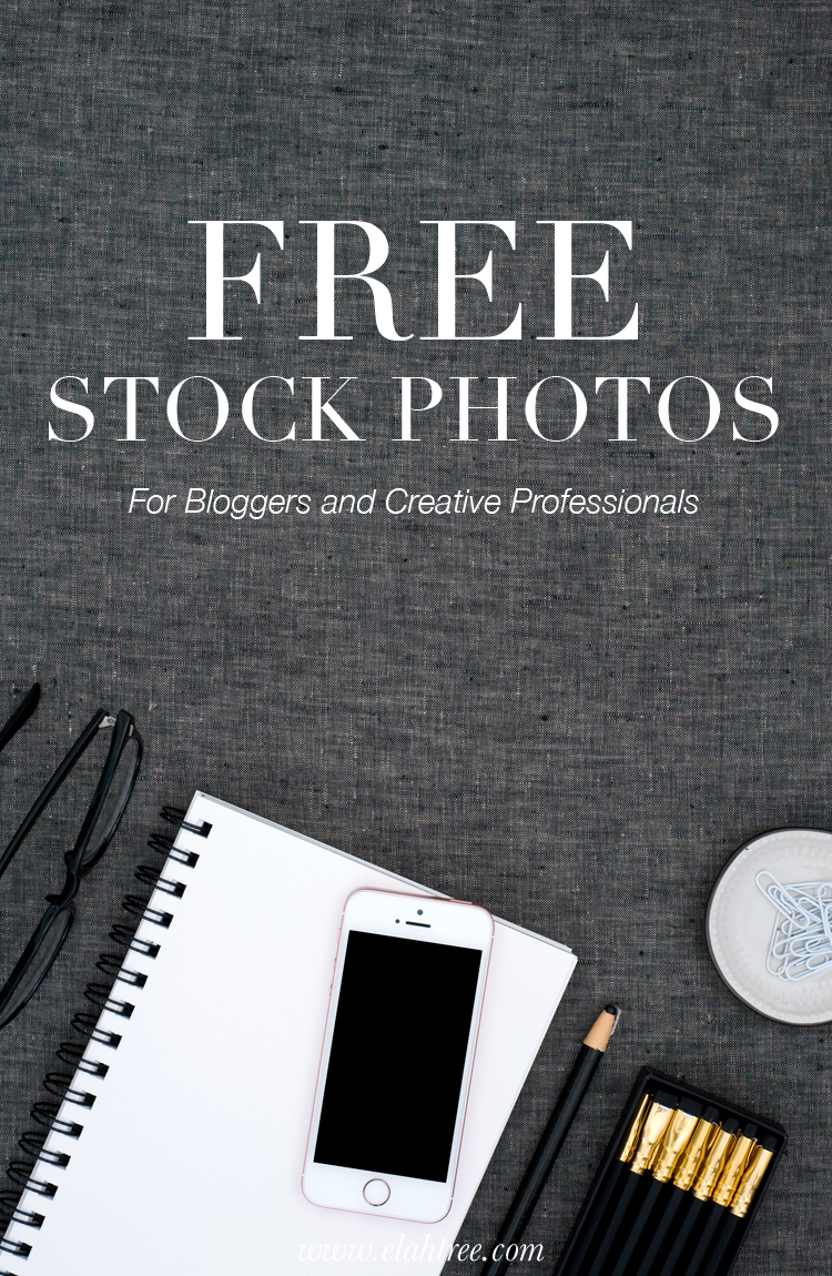 Free Stock Photos for Bloggers and Creative Professionals