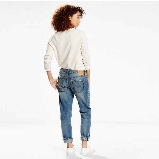 Levi's USA line: (from $158)