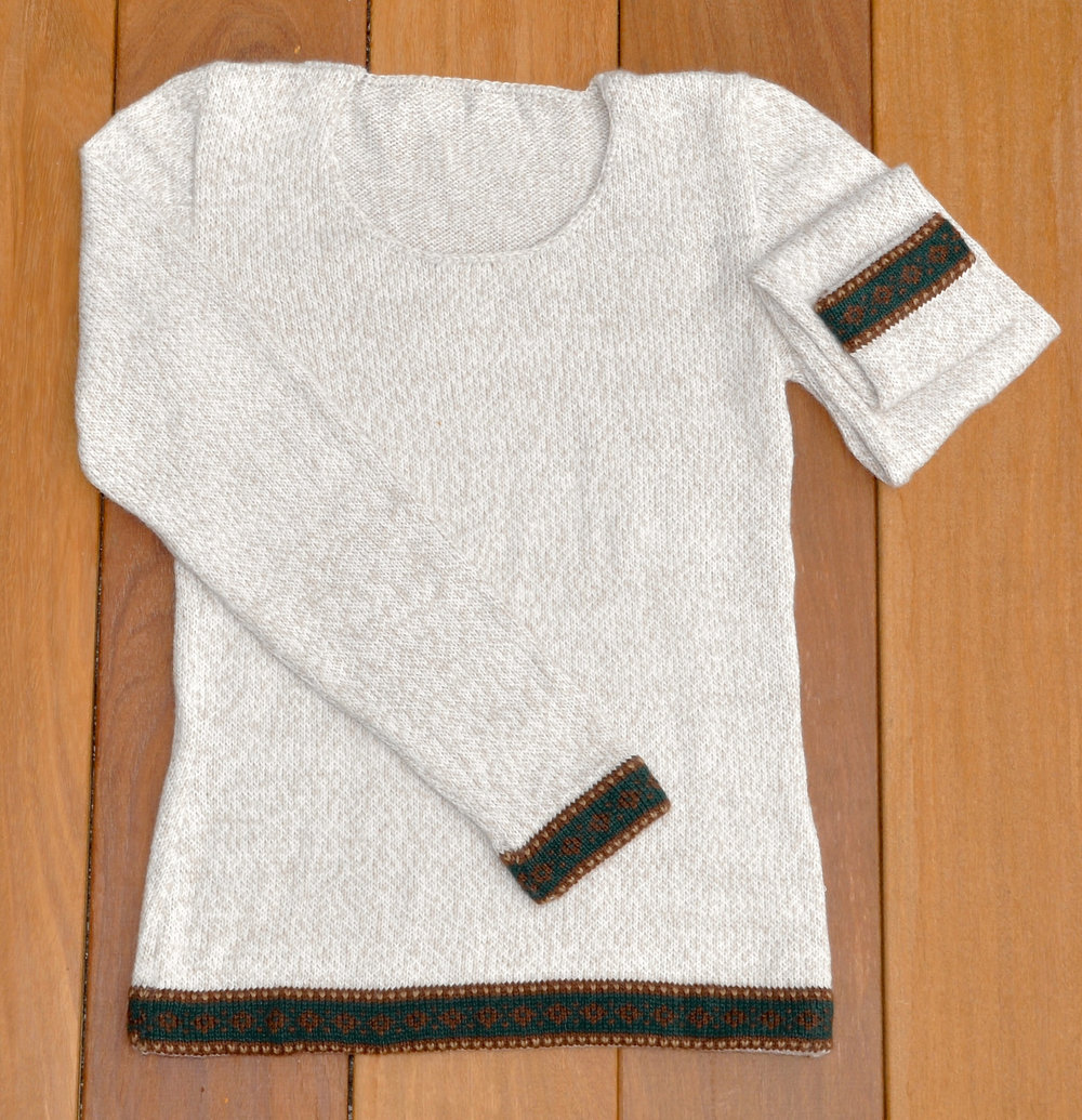 Paka Sweaters ($99)