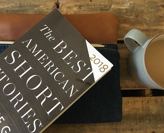 American products, American stories.....this annual roundup always snags some great ones. Short story & chill in some sunshine somewhere.