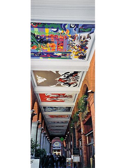 Galerue des Arcades