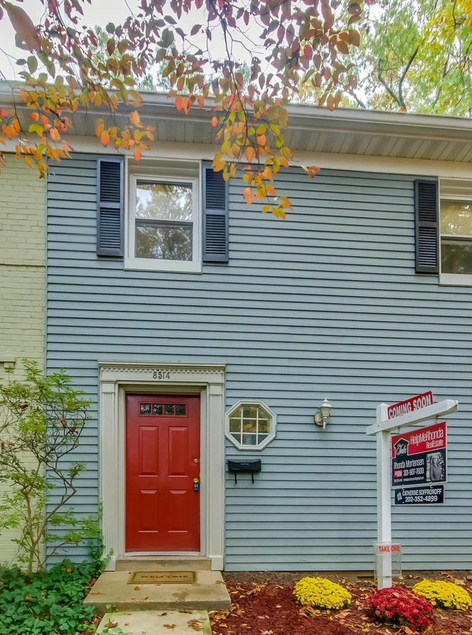 8514 Manchester Rd (Sold)