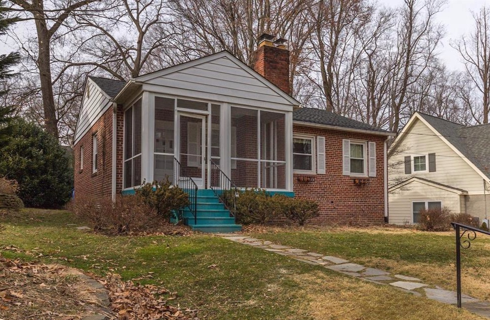 414 Hillmoor Drive (Sold)