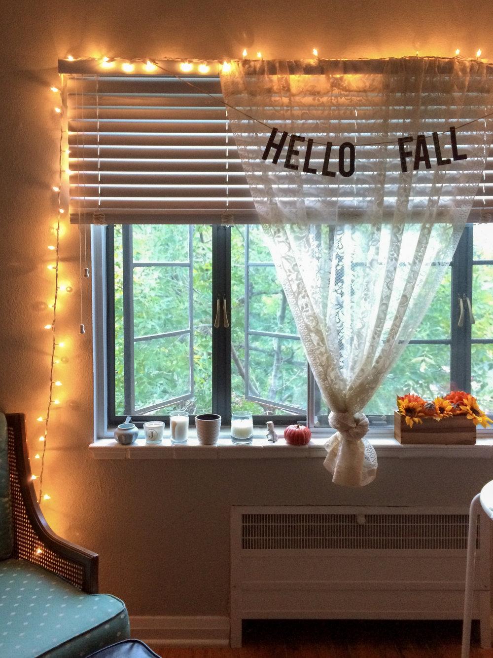 October Goals - AVintageJoy