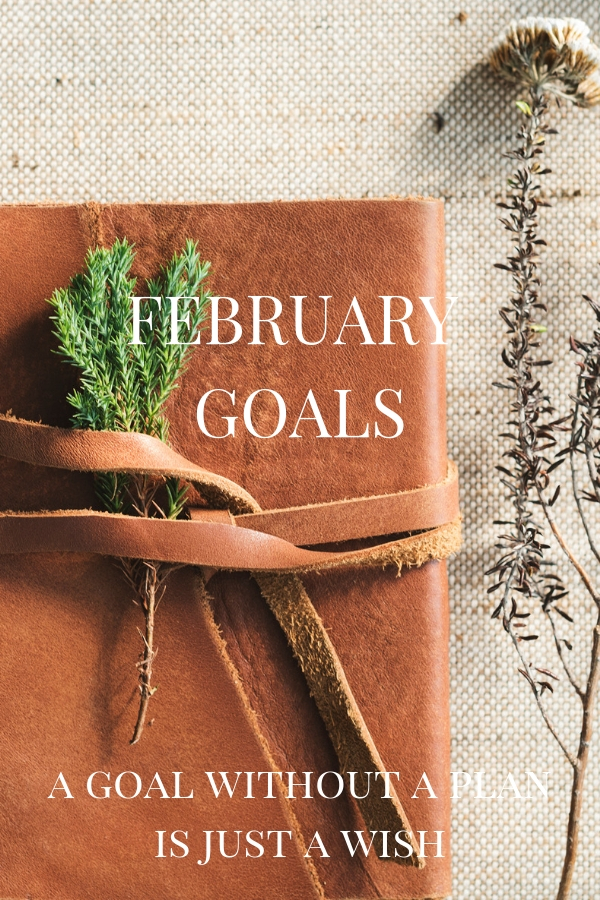 My main goal is to give you resources and tips on how to live a more balanced life Spiritually, Mentally and Physically. This month I'm going over my 10 goals that move me more towards living intentionally! Leave a comment below with your top goal for this month!