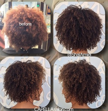 Natural Hair Styling Tools Inspiration Style Inspiration — Sks