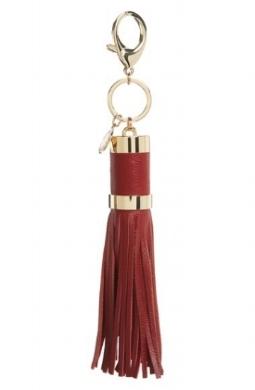 Rebecca Minkoff   Power   Tassel Keychain            $55  Nordstrom