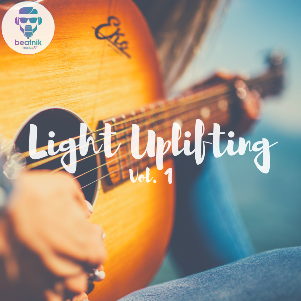 Light Uplifting - Vol. 1_cover.png
